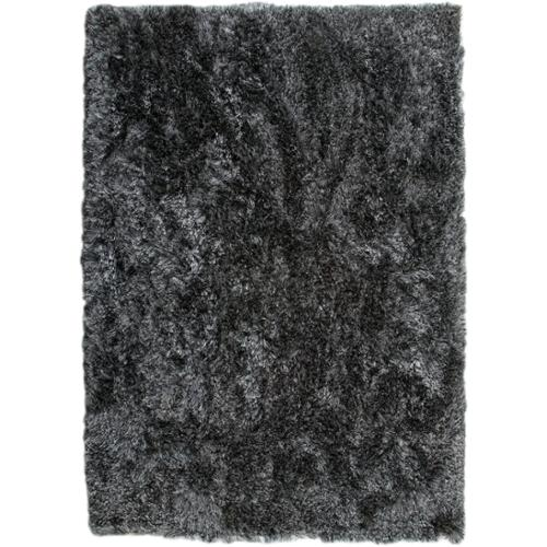MA Trading M.A.Trading Hand-woven Dubai Licorice Area Rug (5'6 x 7'10) (India)