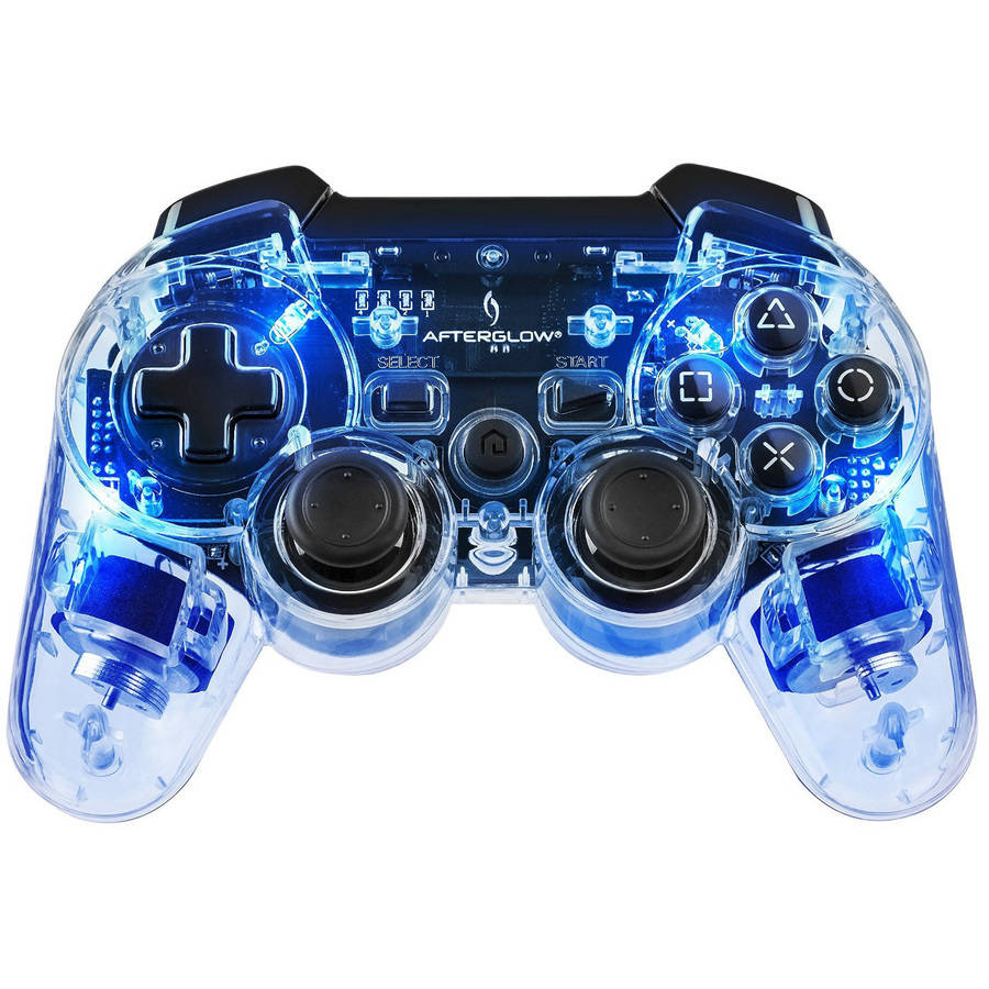 PDP Afterglow Wireless Controller for PS3