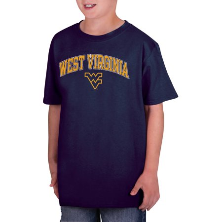 NCAA West Virginia Mountaineers Boys Classic Cotton