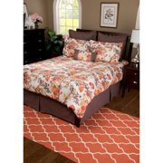 Rizzy Home Rosemarie Comforter Bed Set
