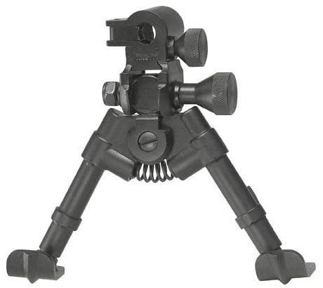 Versa-Pod Sniper Ski VersaPod Bipod Rest, Matte Black 150-049 by KFS Industries Inc.