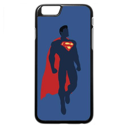 Superman Cape For Men (Superman iPhone 7 Case)
