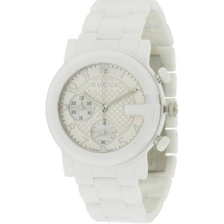 9a556bbf9a0 Gucci - G-Chrono Men s Watch