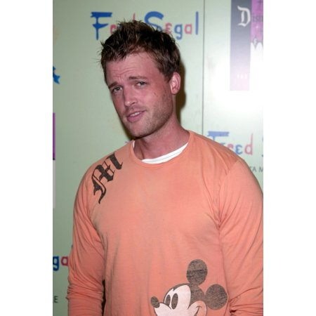 Bryan Mcfadden At Arrivals For Disney Vintage By Jackie Brander Celebrates 50Th Anniversary Fred Segal Santa Monica Ca July 13 2005 Photo By Jeremy MontemagniEverett Collection Celebrity