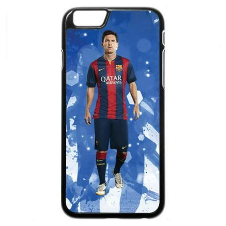 designer fashion 5c112 29db0 Lionel Messi iPhone 6 Case