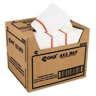 Chix Food Service Towels - Chix Foodservice Towels, 12 x 21, 200/Carton (CHI8230)