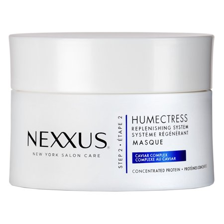 Nexxus Humectress for Normal to Dry Hair Moisture Masque, 6.7 - Masque D'halloween