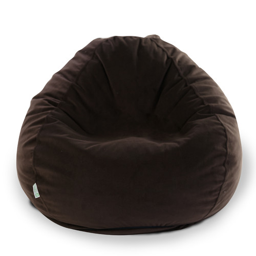 Majestic Home Goods Bean Bag Chair