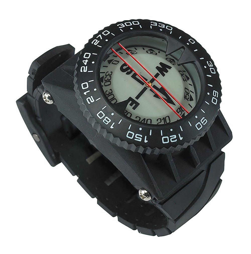 Phantom Aquatics Scuba Wrist Compass by