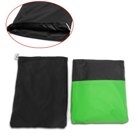 XXL 180T Dust Snow Water Proof Motorcycle Cover for Harley Davidson Suzuki Yamaha - image 4 of 7