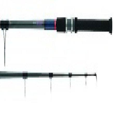Daiwa EC1132XHFS Emcast Surf Rod Spinning (11-1/4 Feet