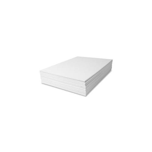 SPARCO PRODUCTS Memorandum Pads, Plain,16 lb., 8-1/2x11,50 Sheets,White