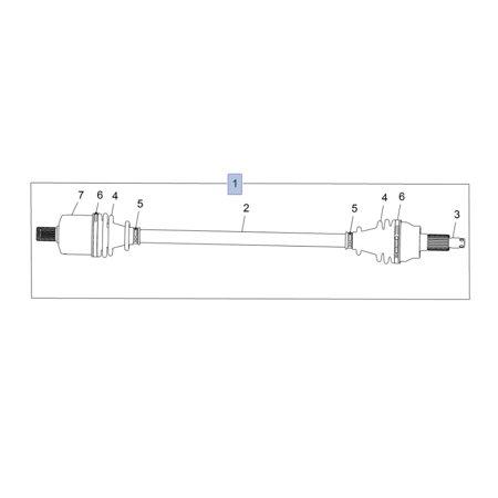 Rzr Wiring Diagram on