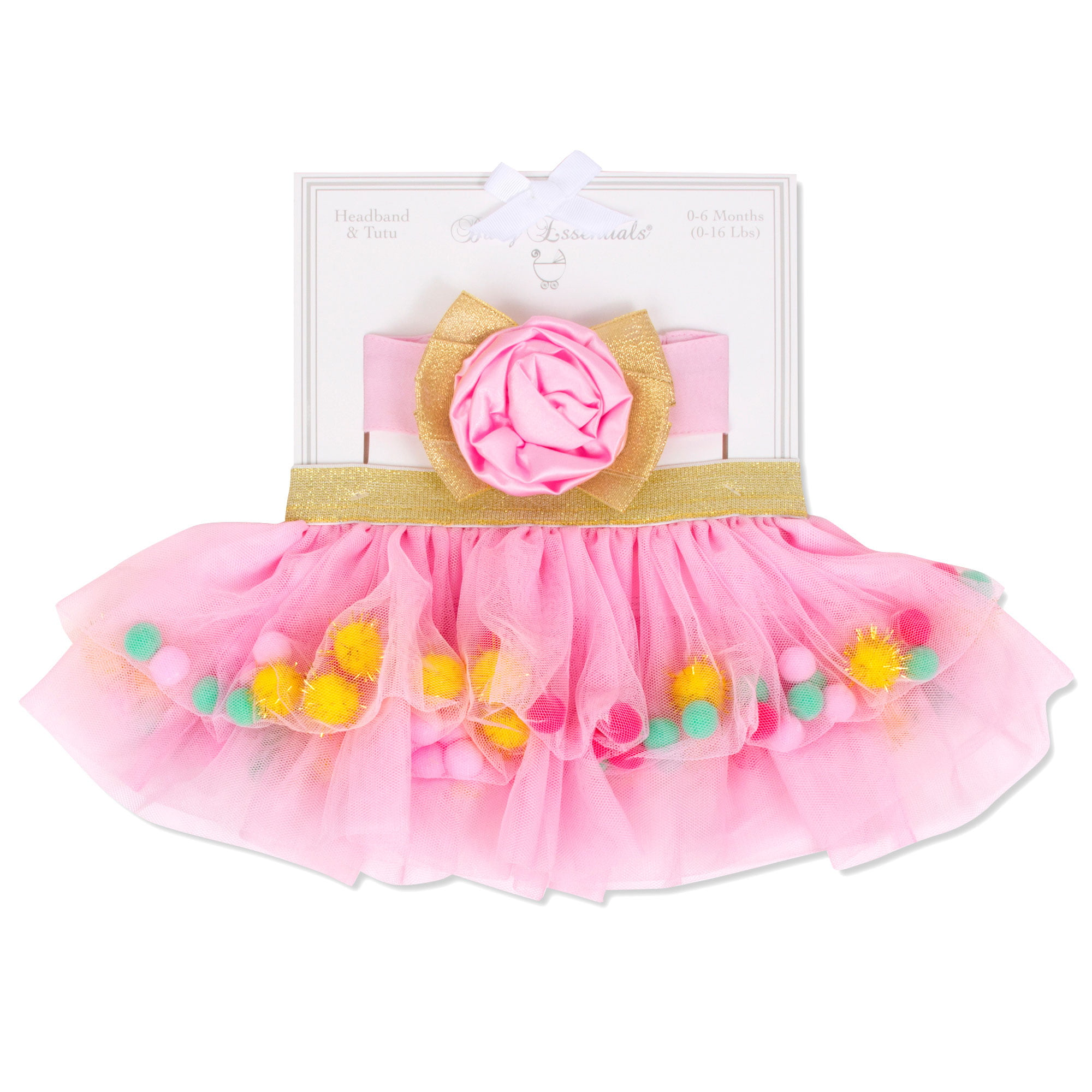 Pink Photo Prop Newborn Baby or Adult Skirt Pink Tutu Infant Girl Toddler