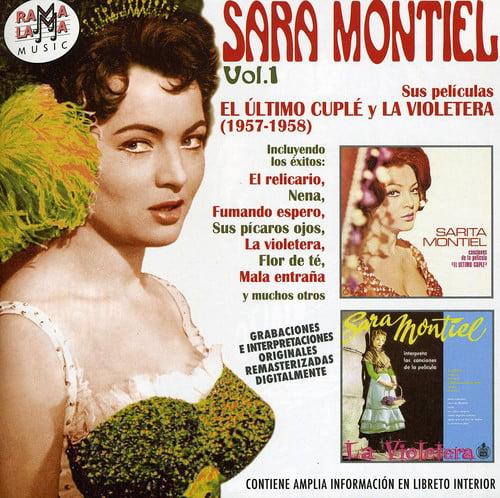 Vol 1: Sus Peliculas El Ultimo Culpe Y La Violetera (CD)