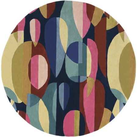 Upc 889535786890 decor 140 menduad hand tufted round for Decor 140 rugs
