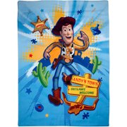 toy story power up 4 piece toddler bedding set image 4 of 6 - Toy Story Toddler Sheets