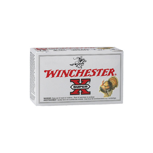 Winchester Super-X Turkey Ammunition, 3""