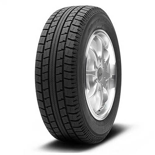 **DISC by ATDNitto NT-SN2 Winter Tire 215/65R16