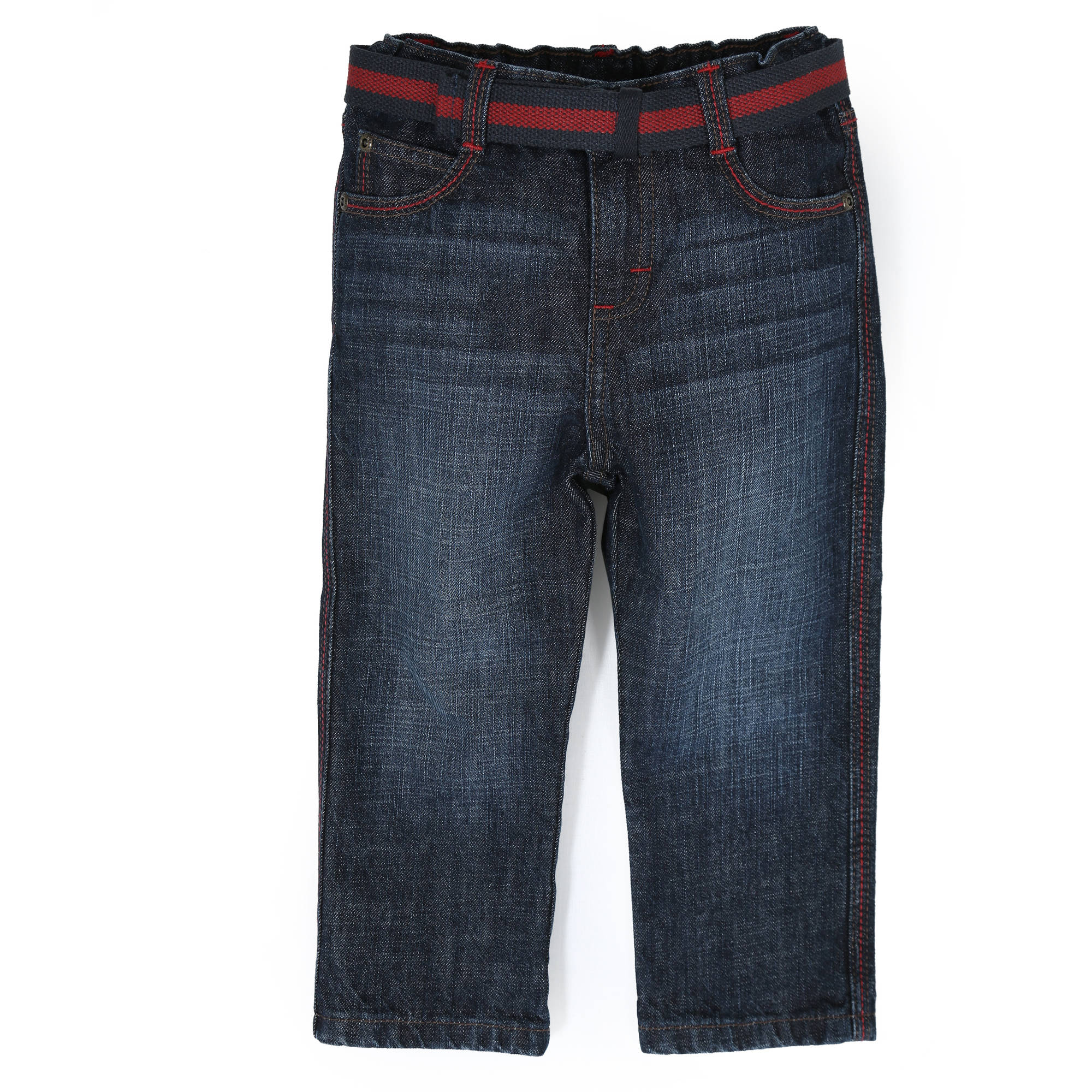 Wrangler Itb Jd Premium Relaxed Jeans