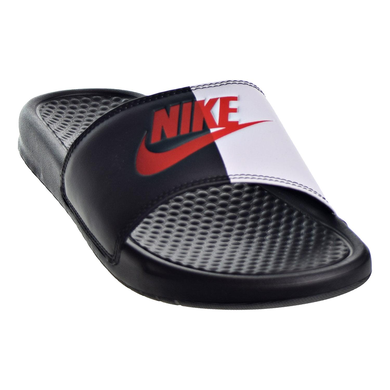 Nike Mens BENASSI JDI Economical, stylish, and eye-catching shoes