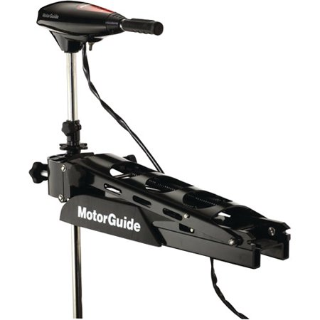 Motorguide varimax digital hand control bow mount for Motor mount repair estimate