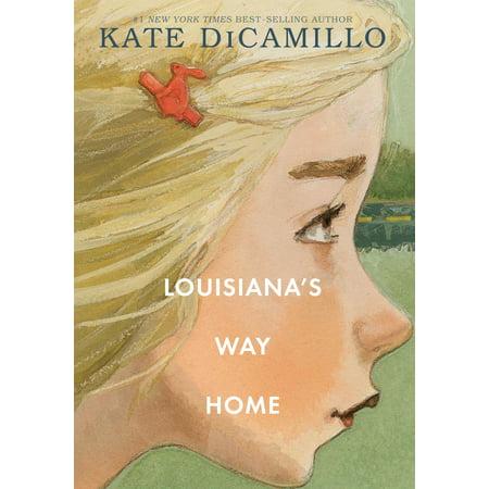 Louisiana's Way Home (Hardcover)