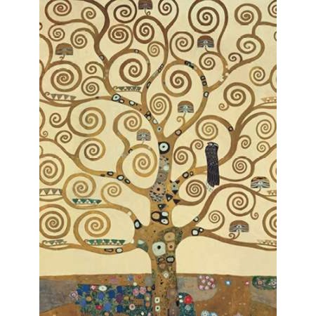 The Tree of Life Poster Print by Gustav Klimt