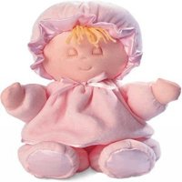 Classic So-Soft Baby Doll