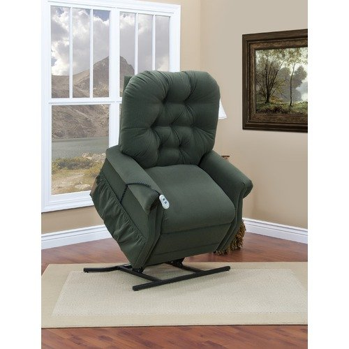 Medlift 35 Series Two-Way Reclining Lift Chair - Aaron