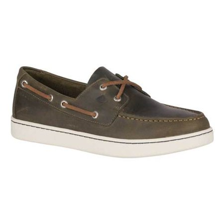 Men's Sperry Top-Sider Sperry Cup 2-Eye Boat Shoe