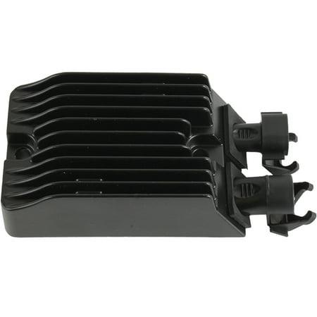 new voltage regulator fits harley davidson sportster 1200. Black Bedroom Furniture Sets. Home Design Ideas