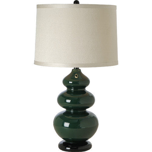 Trend Lighting Corp. Diva 26.5'' H Table Lamp with Drum Shade