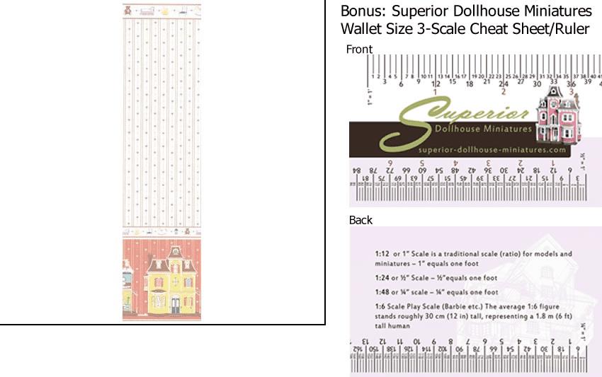 ruler cheat sheet