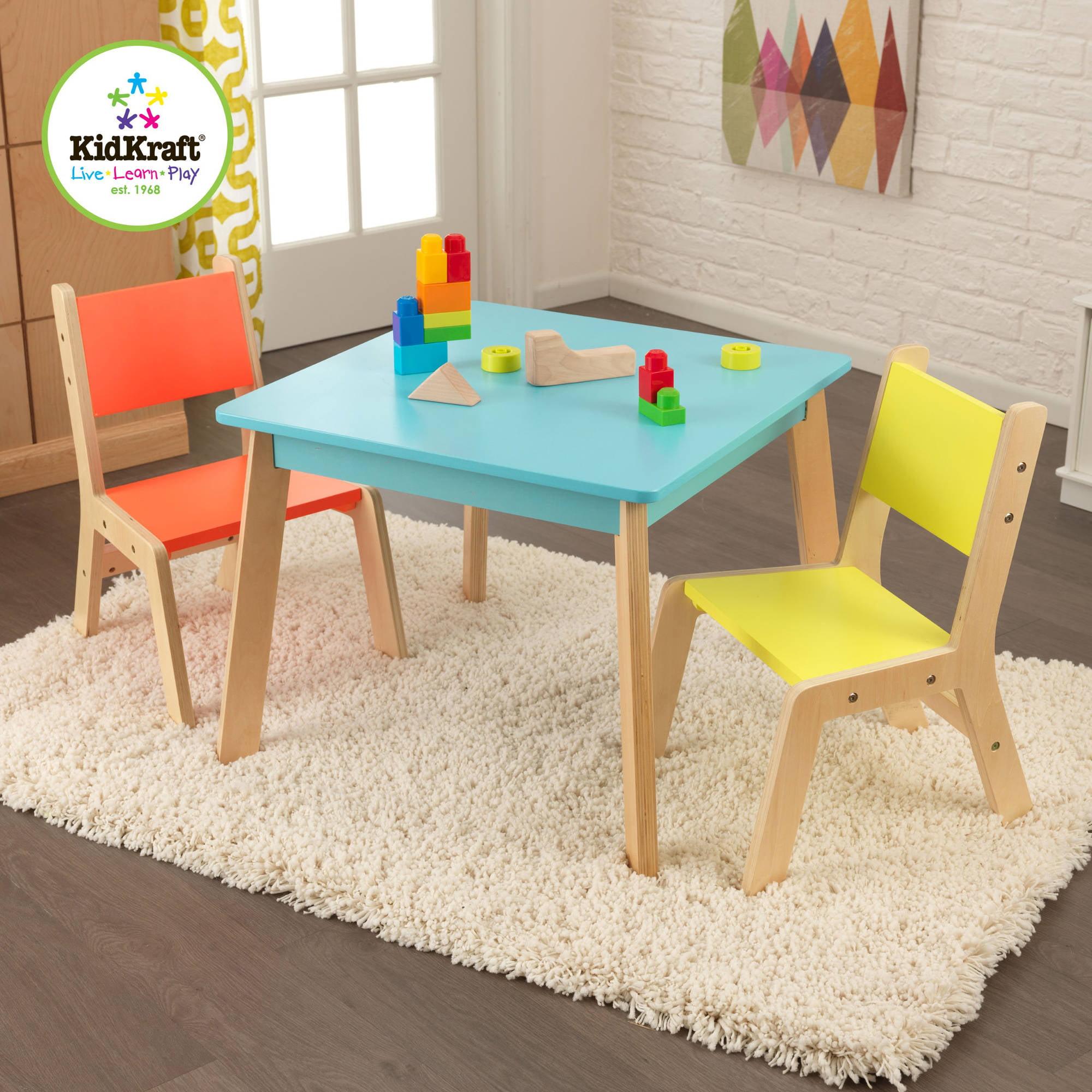 Tablecraft 65a High Chair Embled Natural