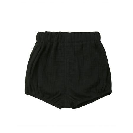 Pudcoco Toddler Infant Baby Boy Girl Kid Harem Pants Shorts Bottoms Bloomers