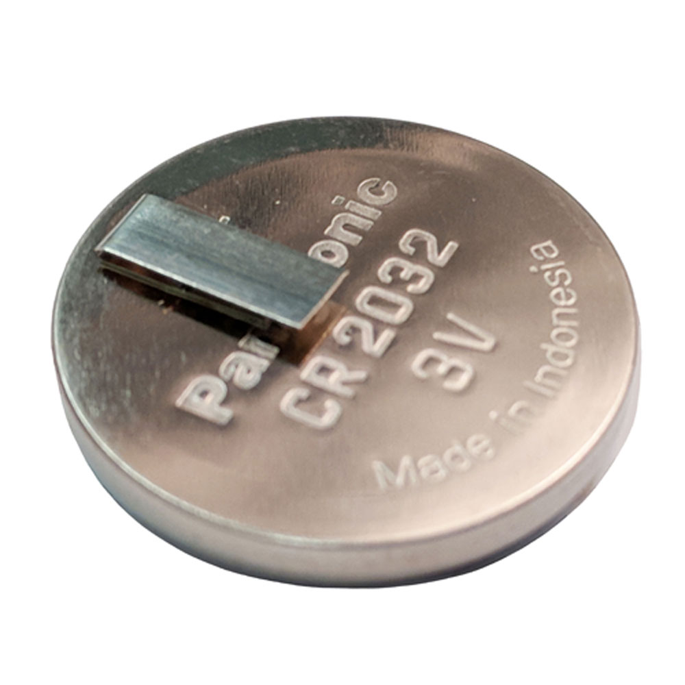 CR2032-TT2 Lithium Battery 3v 225mah
