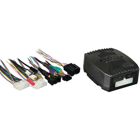 Axxess GMOS-LAN-04 Onstar Interface For 2006-2012 GM Vehicles Axxess Lan Onstar Interface