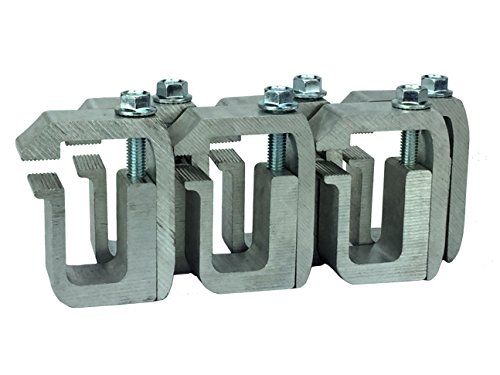 Camper Shell set of 4 Tite-Lok Clamp for Truck Cap similar to G-1 clamps
