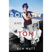 Romany and Tom - eBook