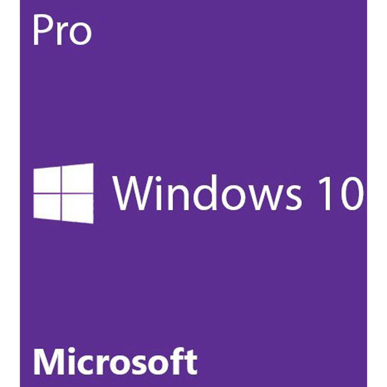 Software Microsoft Windows 10 profesional OEM 32-Bit Edition + Windows en Veo y Compro