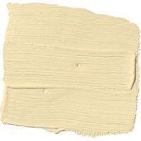 Spring Magnolia Cream, Yellow & Gold, Paint and Primer, Glidden High Endurance Plus Interior