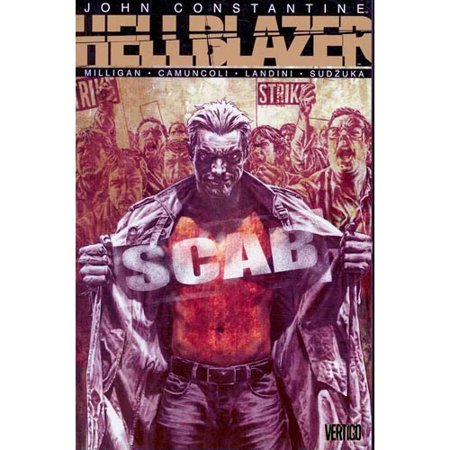 John Constantine, Hellblazer: Scab by