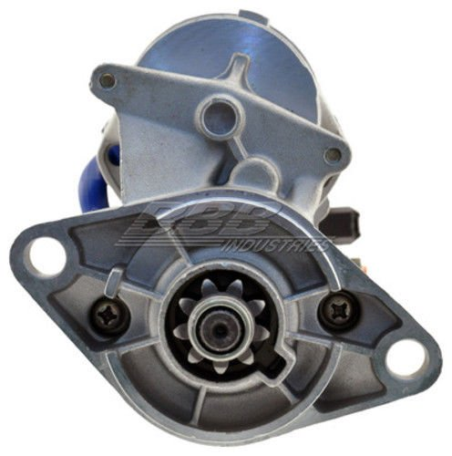 Bbb Industries N17581 Starter
