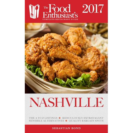 Halloween Parties In Nashville 2017 (Nashville -2017 - eBook)