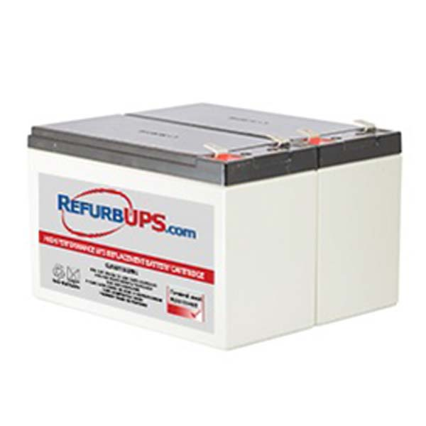 APC SU600 Smart-UPS 600 UPSBatteryCenter Compatible Replacement Battery Pack