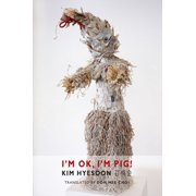 I'm OK, I'm Pig! - eBook