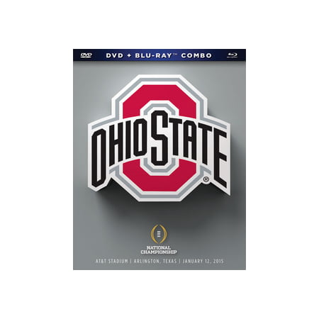 Ohio State: 2015 BCS National Championship Game (Blu-ray)