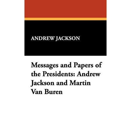 Messages and Papers of the Presidents - image 1 of 1