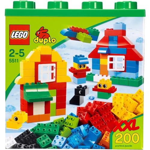LEGO DUPLO XXL Building Set Box